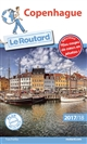 GUIDE DU ROUTARD COPENHAGUE 201718